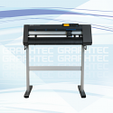 "Graphtec 24"" Wide ""E-Class"" Cutter with Stand (CE7000-60)"