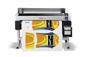 "Epson SureColor F6200 44"" Dye Sublimation Large Format Printer (SCF6200PS)"