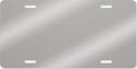"""Unisub 5.875"""" x 11.875"""" Aluminum License Plate"""