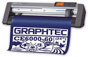 """Graphtec 24"""" Wide """"E-Class"""" Cutter with Stand (CE6000-60 PLUS)"""