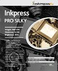 """Inkpress Pro Silky 5"""" x 7"""" x 100"""