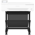 "Legerpro Optional 24"" Stand for Epson SureColor T3170 and F570 Printer"