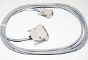 25ft 9-25 Pin Serial RS-232-C Cable (56040-006)