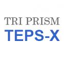 Triprism TEPSHARE - Silver (TEPSHARESIL)