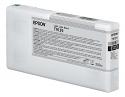 Epson UltraChrome HDX Light Light Black Ink 200ml (T913900)