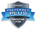 Epson 1-Year Extended Service Plan - Whole Unit Exchange for P5000 Series