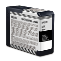 Epson 3800 Matte Black Ink 80ml (T580800)