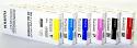 Fujifilm DX100 200 ml Ink Set