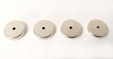 Set of 4 Magnets to be Used with Antistatic Elastic Cord Set (51409-061B)