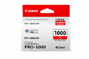 Canon 80ml PFI-1000 LUCIA PRO Ink - Red (0554C002)