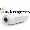 "Inkpress Repositionable Adhesive Clear Film  17"" x 75'"