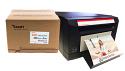 Brava 21 Photo Printer and Box of 4x6 Media
