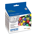 Epson R1900 Gloss Ink (T087020)