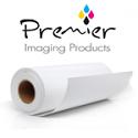 """PremierArt Platinum Rag Luster 50""""x40' 14mil 285gsm"""