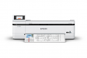 "Epson SureColor T3170M 24"" Wireless Printer with Integrated Scanner (SCT3170M)"