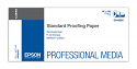 "Epson Standard Proofing Paper 24""x164' 205g (S045080)"