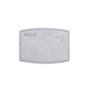 Filter for Small Face Mask (Pack of 10)