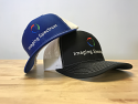 Imaging Spectrum Embroidered Hat