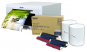 DNP DS620A Photo Printer and 4x6 Media Bundle