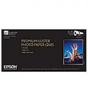 """Epson Premium Luster Paper 260g 44""""x100' (S042083)"""