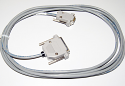10ft 9-25 Pin Serial RS-232-C Cable (56040-001)