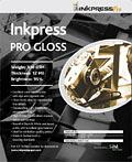 """Inkpress Pro Gloss 4"""" x 6"""" x 100"""