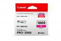 Canon 80ml PFI-1000 LUCIA PRO Ink - Magenta (0548C002)
