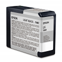 Epson 3800 Light Black Ink 80ml (T580700)