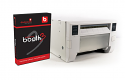 Mitsubishi CPD70DW Printer and Darkroom Booth Software Bundle