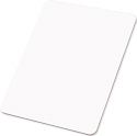 "Unisub 9"" x 12.5"" Hardboard Place Mat"