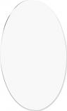 "ChromaLuxe 8"" Round HD Aluminum Circle Photo Panel"