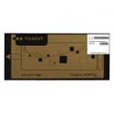 Noritsu M300, dDP-421, dDP-621 Black Ink 500ml