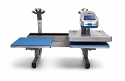Hotronix Dual Air Fusion IQ with Laser Alignment System