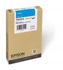 Epson 7800/7880/9800/9880 Cyan Ink UltraChrome (220ml) (T603200)