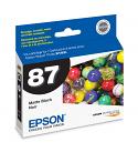 Epson R1900 Matte Black Ink (T087820)