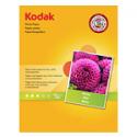 KODAK PROFESSIONAL Inkjet Photo Paper, Glossy 8.5x11x50