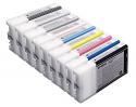 Epson 7880/9880 UltraChrome Ink set (220ml) (78809880INKS220)