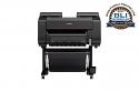 "Canon imagePROGRAF PRO-2000 24"" Large Format Inkjet Printer"